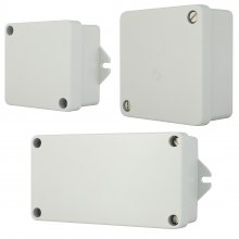 SMALL ENCLOSURES IP67